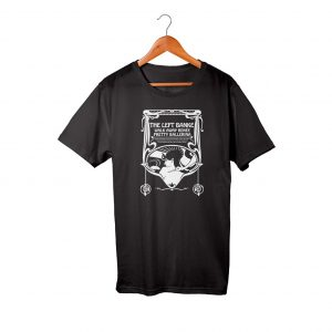 The Left Banke Wal Away Renee Men Women TShirt