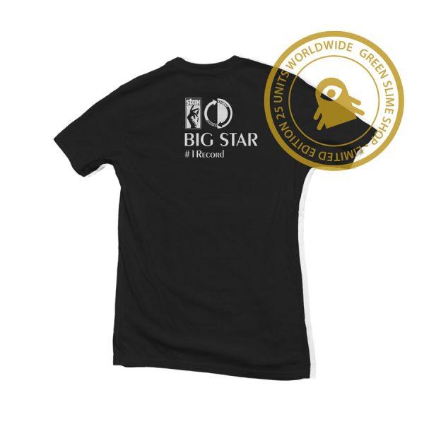 Big Star first record back